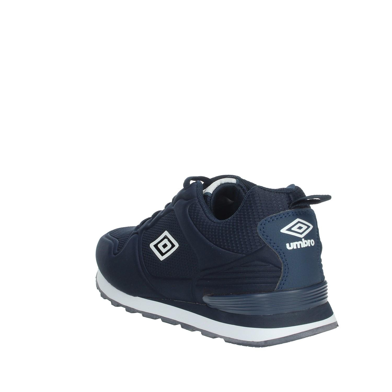 Umbro-Uomo-RFP38079S-Sneakers-Autunno-Inverno-Nylon miniatuur 3
