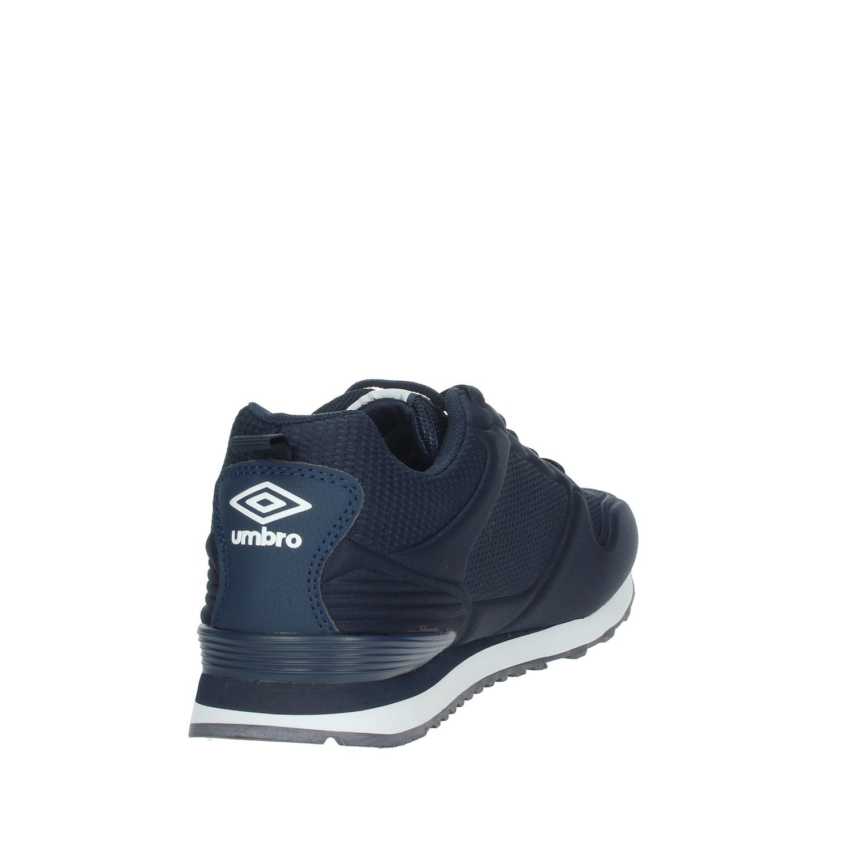 Umbro-Uomo-RFP38079S-Sneakers-Autunno-Inverno-Nylon miniatuur 4