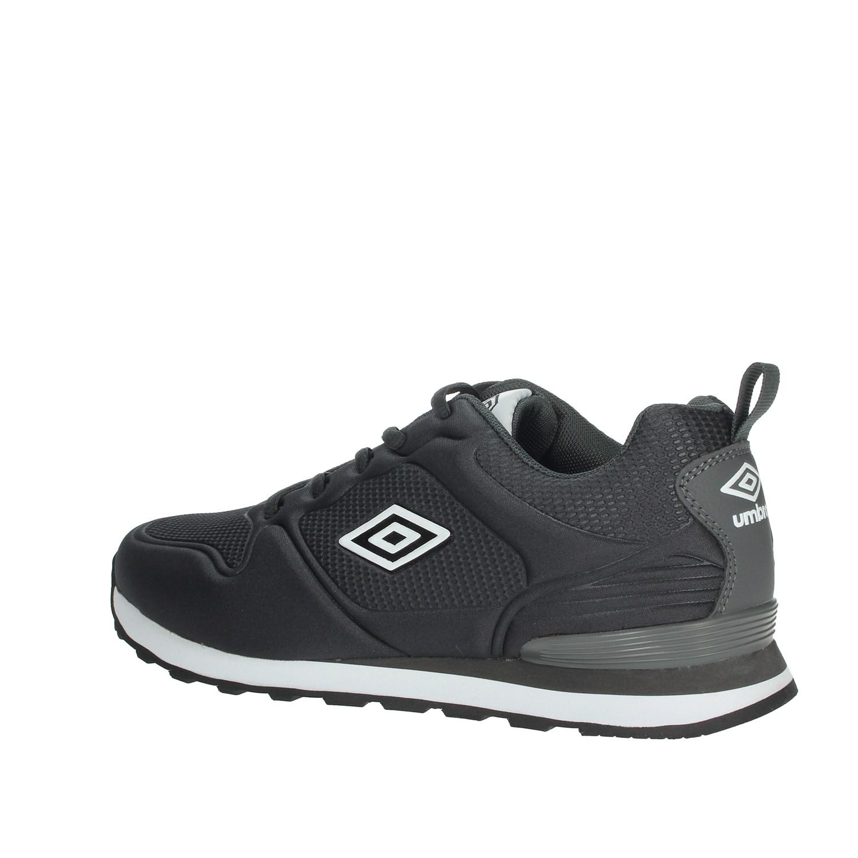 Umbro-Uomo-RFP38079S-Sneakers-Autunno-Inverno-Nylon miniatuur 17
