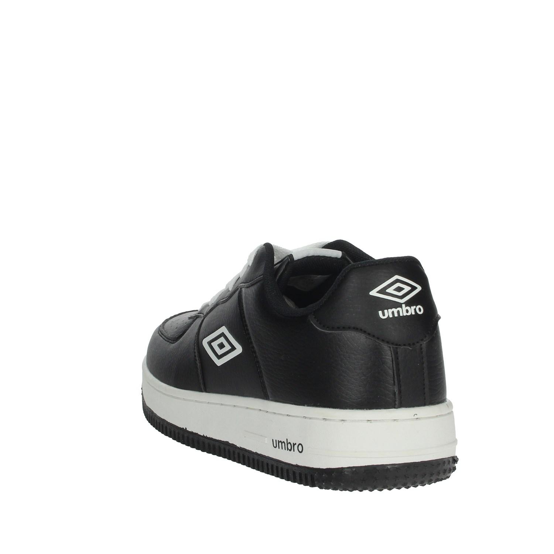 Umbro-Uomo-RFP38077S-Sneakers-Autunno-Inverno-Pelle-Sintetico miniatura 11