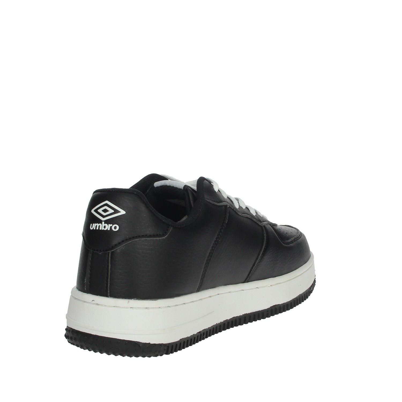 Umbro-Uomo-RFP38077S-Sneakers-Autunno-Inverno-Pelle-Sintetico miniatura 12