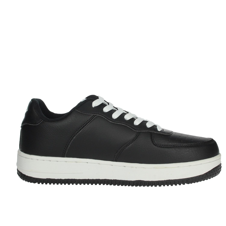 Umbro-Uomo-RFP38077S-Sneakers-Autunno-Inverno-Pelle-Sintetico miniatura 13