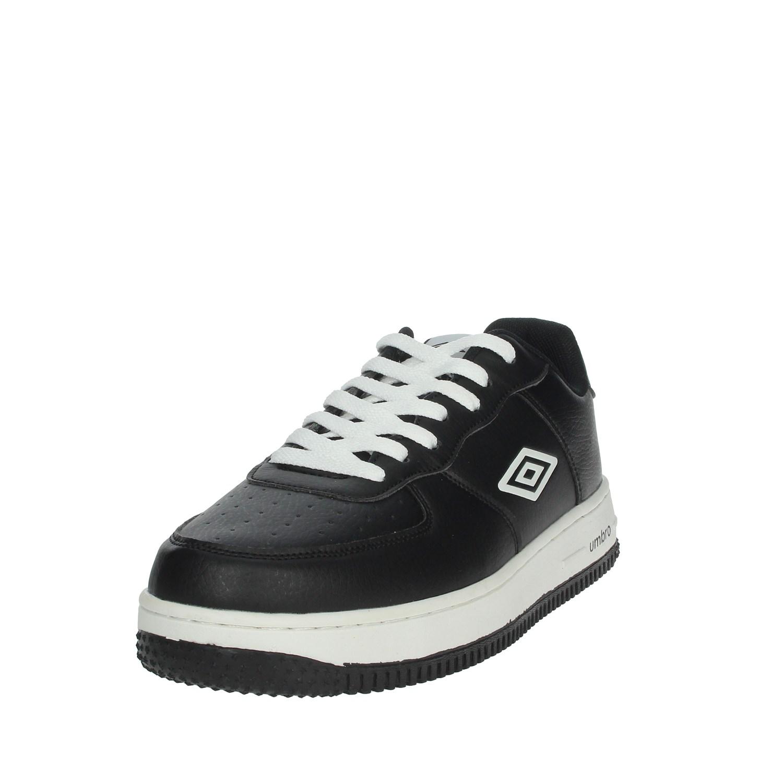Umbro-Uomo-RFP38077S-Sneakers-Autunno-Inverno-Pelle-Sintetico miniatura 15