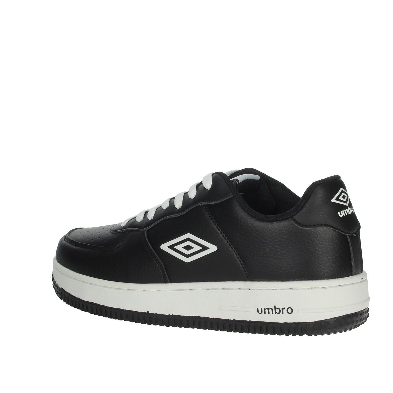 Umbro-Uomo-RFP38077S-Sneakers-Autunno-Inverno-Pelle-Sintetico miniatura 17
