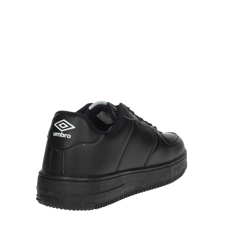 Umbro-Uomo-RFP38077S-Sneakers-Autunno-Inverno-Pelle-Sintetico miniatura 4