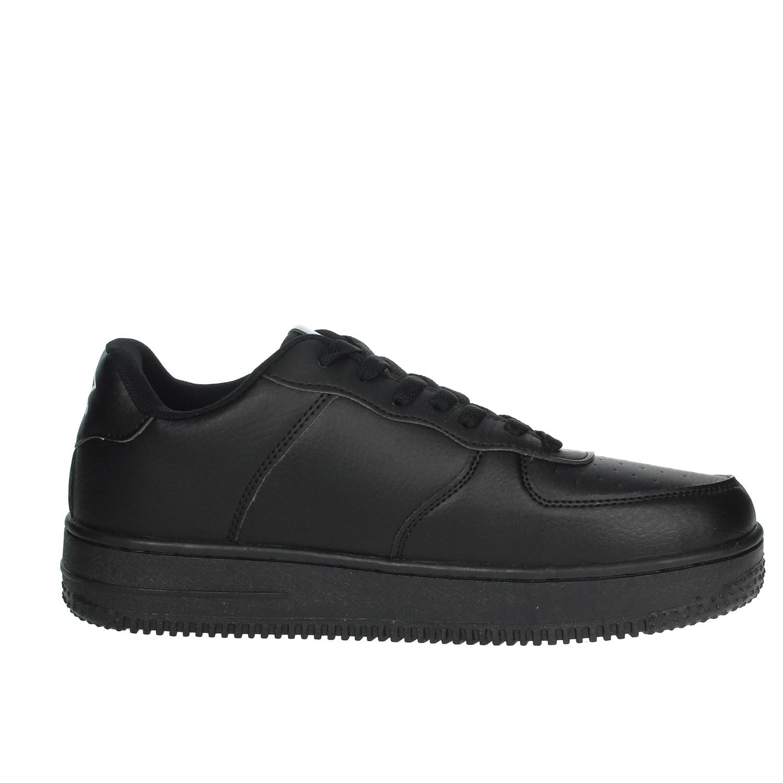 Umbro-Uomo-RFP38077S-Sneakers-Autunno-Inverno-Pelle-Sintetico miniatura 5
