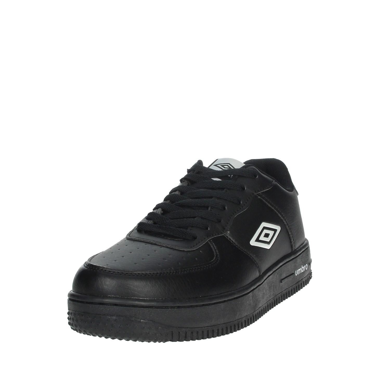 Umbro-Uomo-RFP38077S-Sneakers-Autunno-Inverno-Pelle-Sintetico miniatura 7