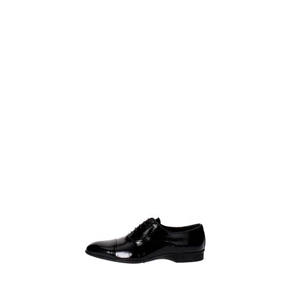 Eveet Shoes Ceremony Black 15015