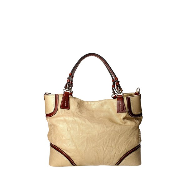 Sem Vaccaro Accessories Bags Gold 455-01