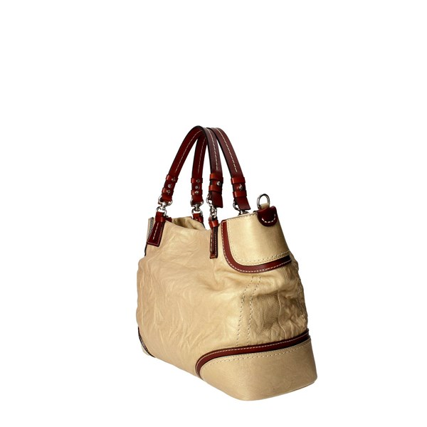 <Sem Vaccaro Accessories Bags Gold 455-01