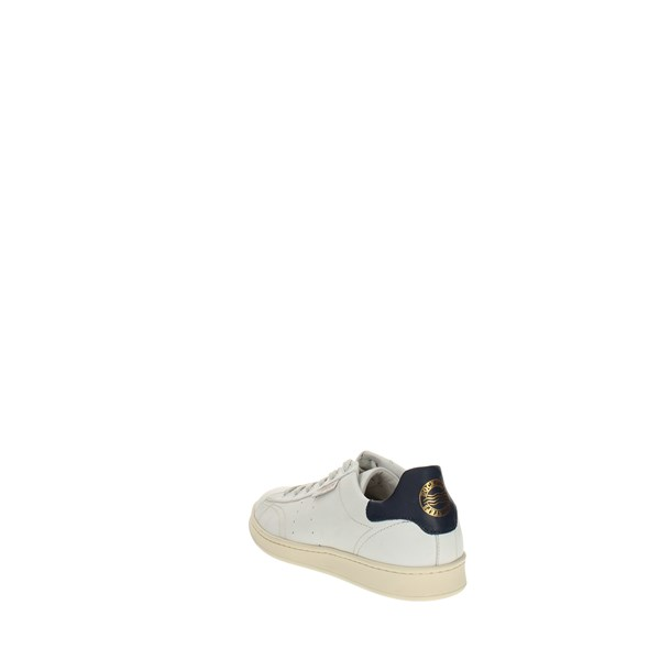 <Docksteps Shoes Low Sneakers White DSE103134
