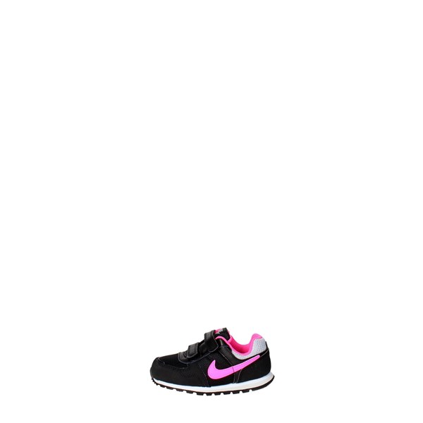 Nike Shoes Sneakers Black/Fuchsia 652968