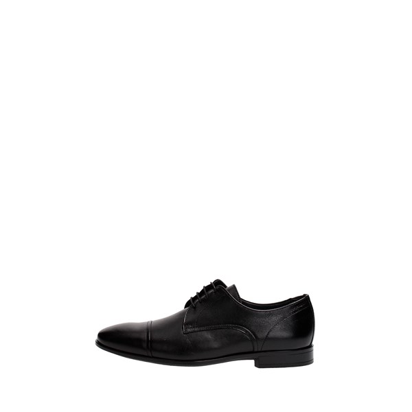 Baerchi Shoes Ceremony Black 4942