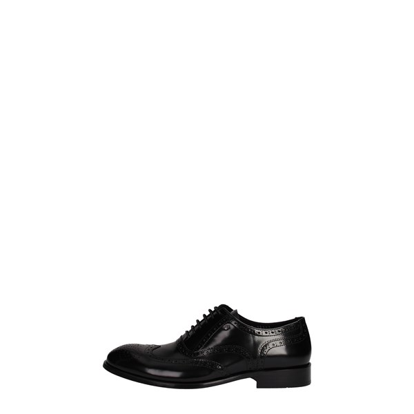 Roberto Serpentini Shoes Ceremony Black 12313-400