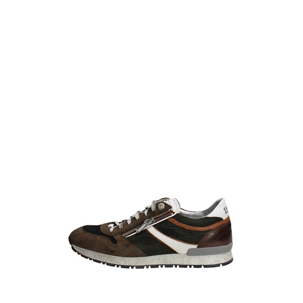 Dico  Shoes Sneakers Brown Taupe 3210
