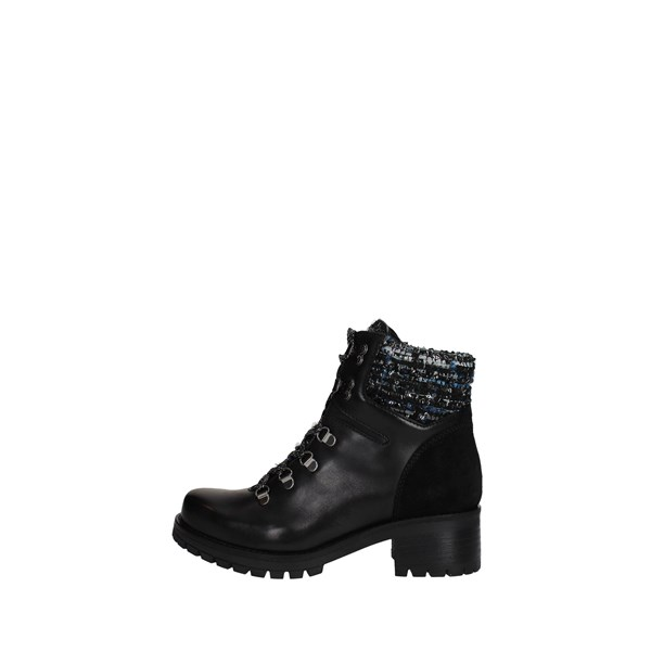 Docksteps Shoes Boots Black DSE103163