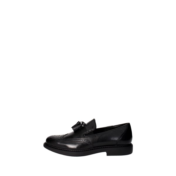 Samsonite Shoes Brogue Black SFM102370