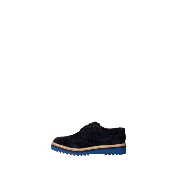 Marechiaro Shoes Parisian Blue A5702/S