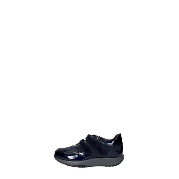 Sanagens Shoes Sneakers Blue 5842