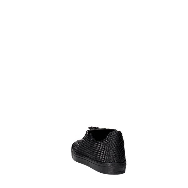 Esclusive Shoes Sneakers Black B3150