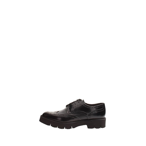 Marechiaro Shoes Parisian Black A5702/P
