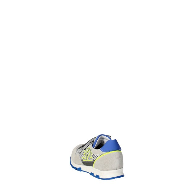 Ciao Bimbi Shoes Sneakers Ice grey 14520.18