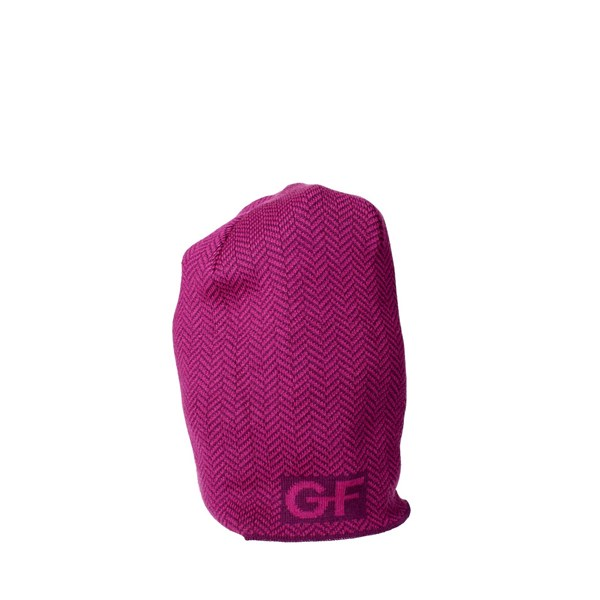Gianfranco Ferre' Accessories Hats Purple/Green C3