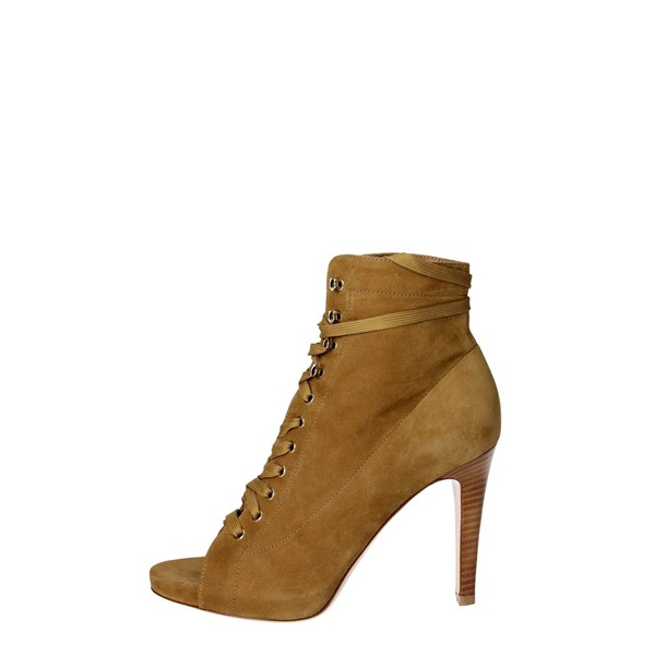Gianvito Rossi Shoes boots Brown Taupe GG5714.86