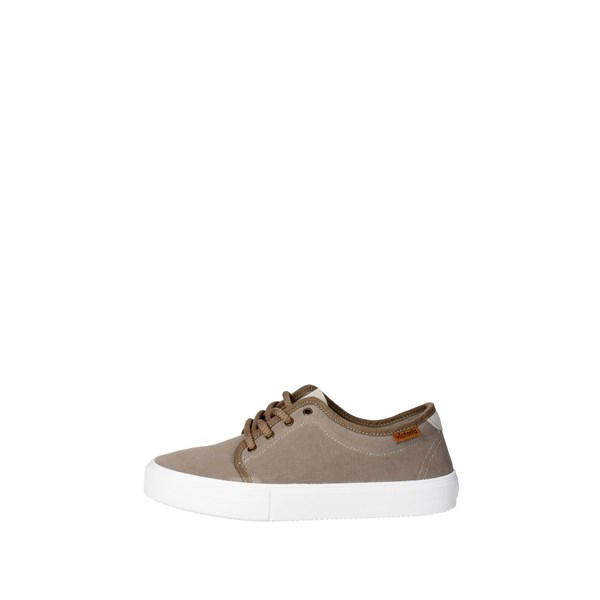 Victoria Shoes Sneakers Brown Taupe 25006