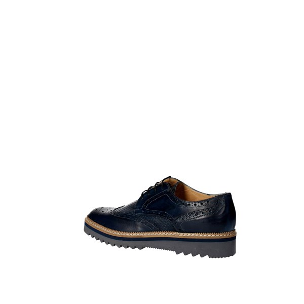 Marechiaro Shoes Parisian Blue A5702/14