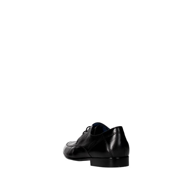 Baerchi Shoes Comfort Shoes  Black 3400