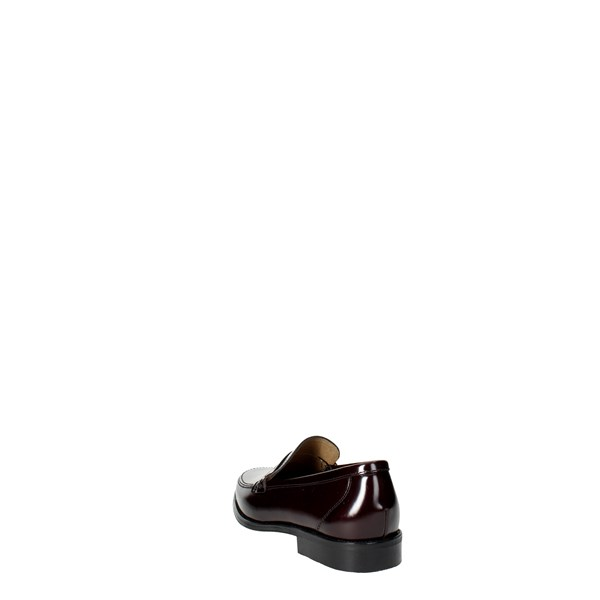Baerchi Shoes Moccasin Brown 4101