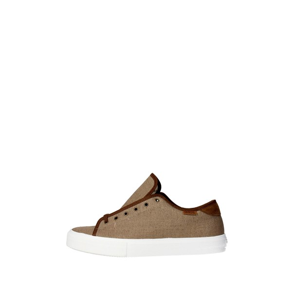Victoria Shoes Sneakers Brown Taupe 125073