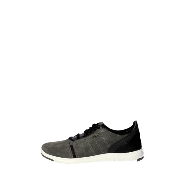 Geox Shoes Sneakers Grey U620DA