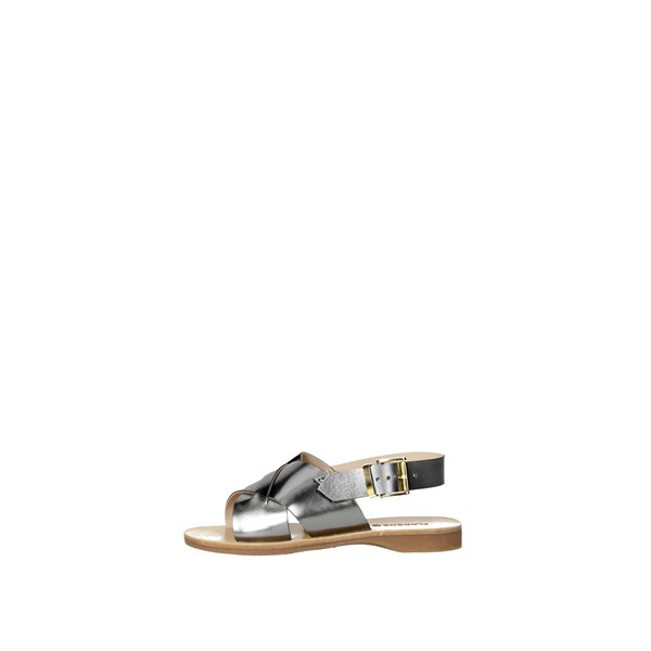 Florens Shoes Sandals Grey Z7888