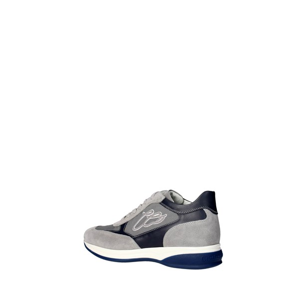 <Cristiano Gualtieri Shoes Low Sneakers Grey 529