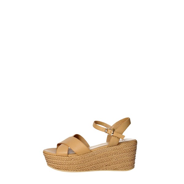 Luciano Barachini Shoes Sandal Beige 6017B