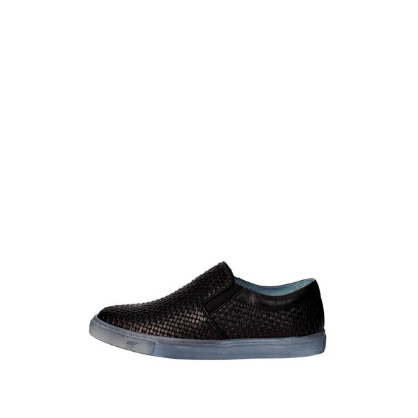 Halland Shoes Sneakers Black HD401