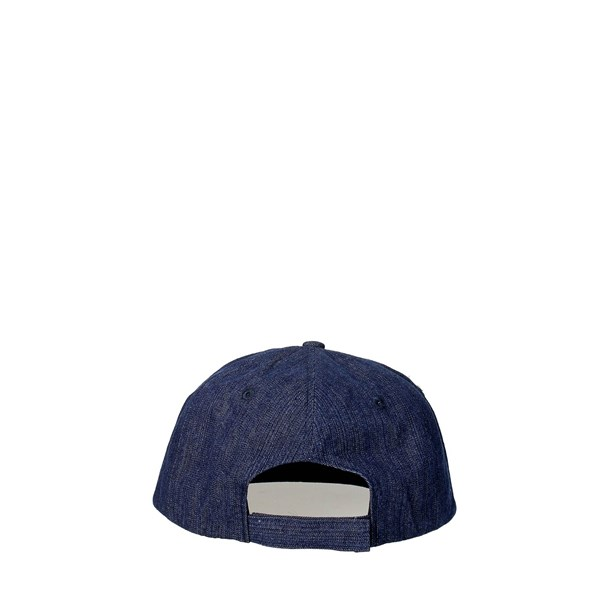 Bikkembergs Accessories Hats Blue CAP01417