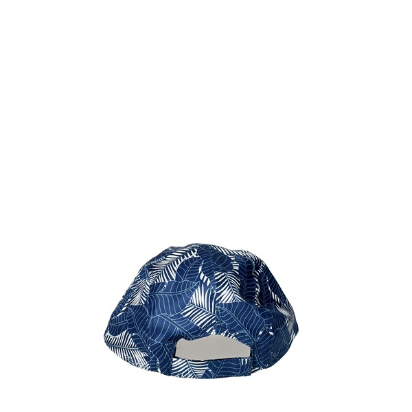 Bikkembergs Accessories Hat Blue CAP01413