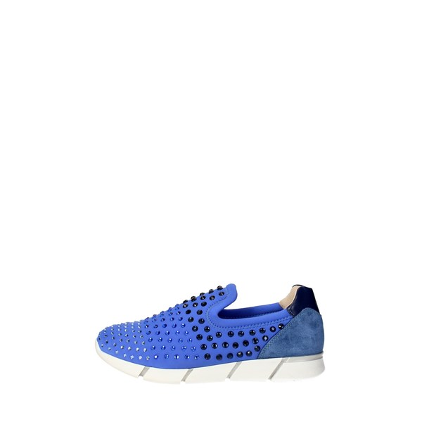 Florens Shoes Sneakers Blue F1330
