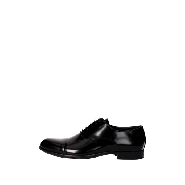 Marechiaro Shoes Ceremony Black A10