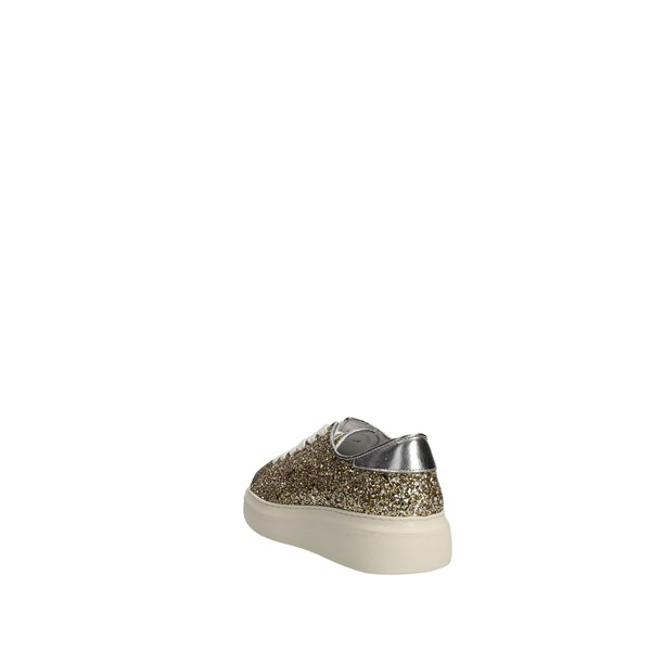 Docksteps Shoes Sneakers Gold DSE103262