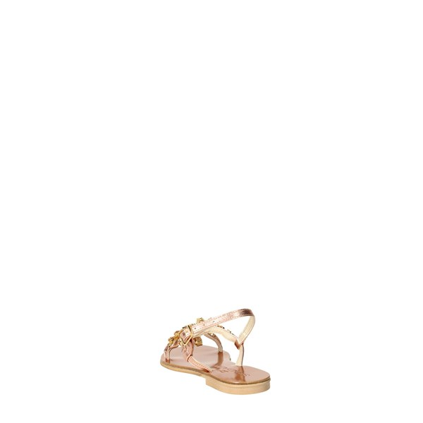 Sandalia Shoes Sandals Light dusty pink SB04 10 RAMCPR