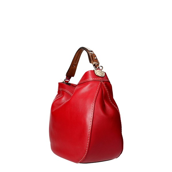 Sem Vaccaro Accessories Bags Red SV31E16