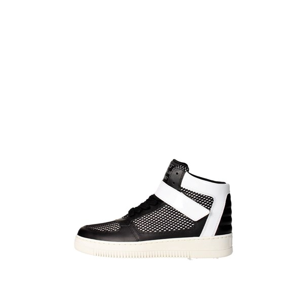 Cult Shoes Sneakers White CLE102207