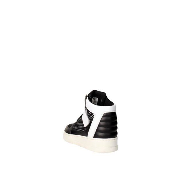 <Cult Shoes Sneakers White CLE102207