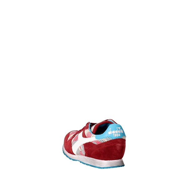 <Diadora Shoes Sneakers Red 159727 01 C5812