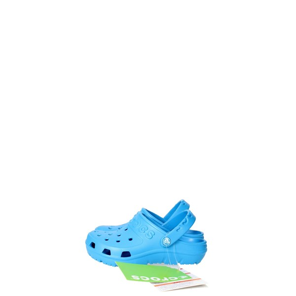 Crocs Shoes Clogs Light Blue 16007-456