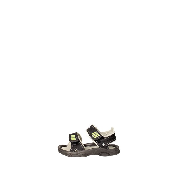 Rider Shoes Sandals Black/Grey 81188 20959